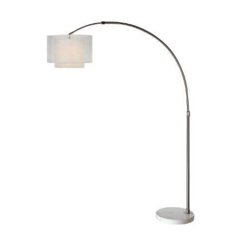 Trend lighting bfa8400 brella arc floor lamp trend enterprises inc http www