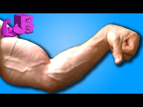 CALVES & FOREARMS - Anatomy of a BUFF DUDE - #BuffDudesFitnessVideo http://youtu.be/mLCE5fkqiTo