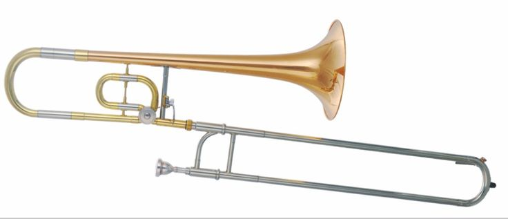 ==> [Free Shipping] Buy Best Bb/C Tenor trombone with case&mouthpiece Online Musical instruments for Sale Shipping time 10-15 days Online with LOWEST Price | 1836696236