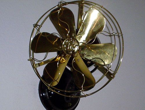 Vintage Wall Mounted Fans : Best images about old meets new on pinterest ceiling