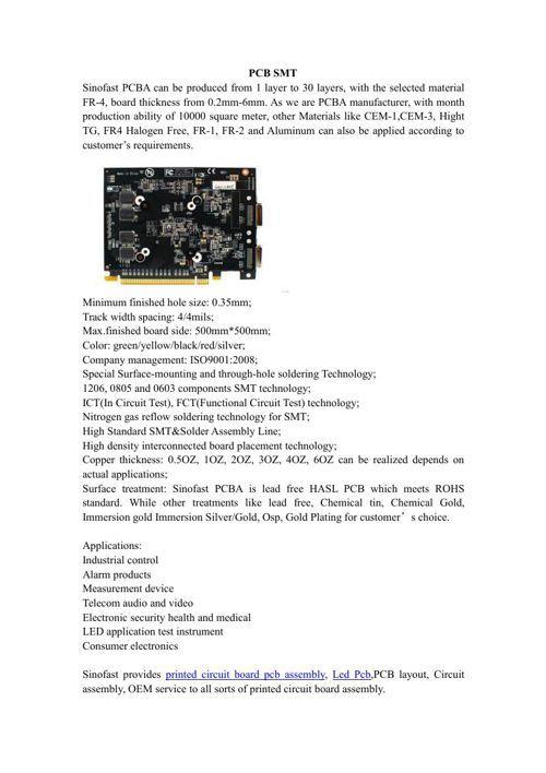 FlipSnack | PCB SMT by zhen shen