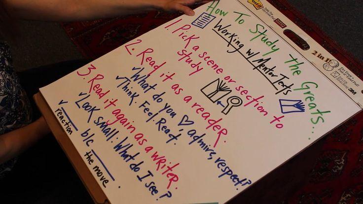 DIY Literacy Video Series Episode 7