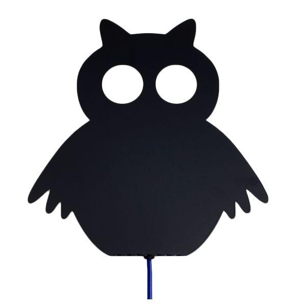 RDesign - Owl lamp