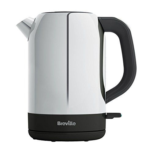 Breville Stainless steel kettle. | in