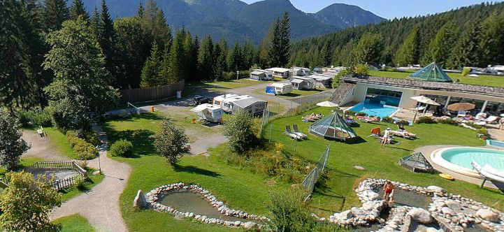 Camping Zugspitze Resort