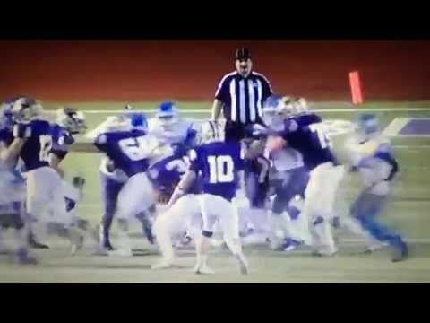 Officials: Texas high school football players hit referee after alleged slur - http://footballersfanpage.co.uk/officials-texas-high-school-football-players-hit-referee-after-alleged-slur/