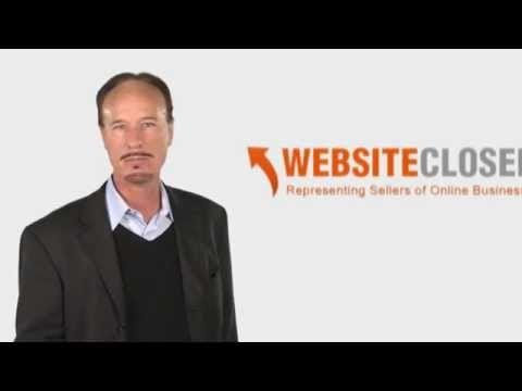 Website Valuations #WebsiteClosers.com