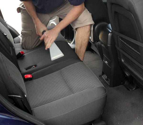 Learn How To Wash Car Seats Things I Like Pinterest
