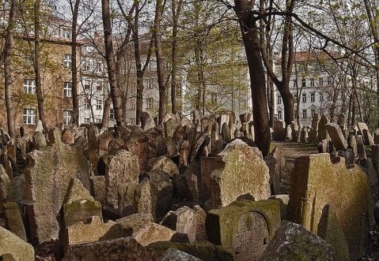 Top 25 Haunted Places around the World – Viator.com