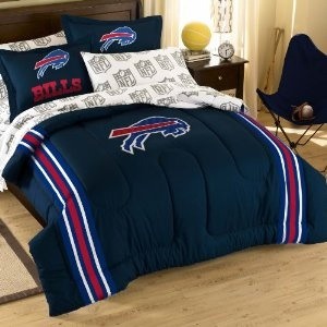 Buffalo Bills Bedding Set