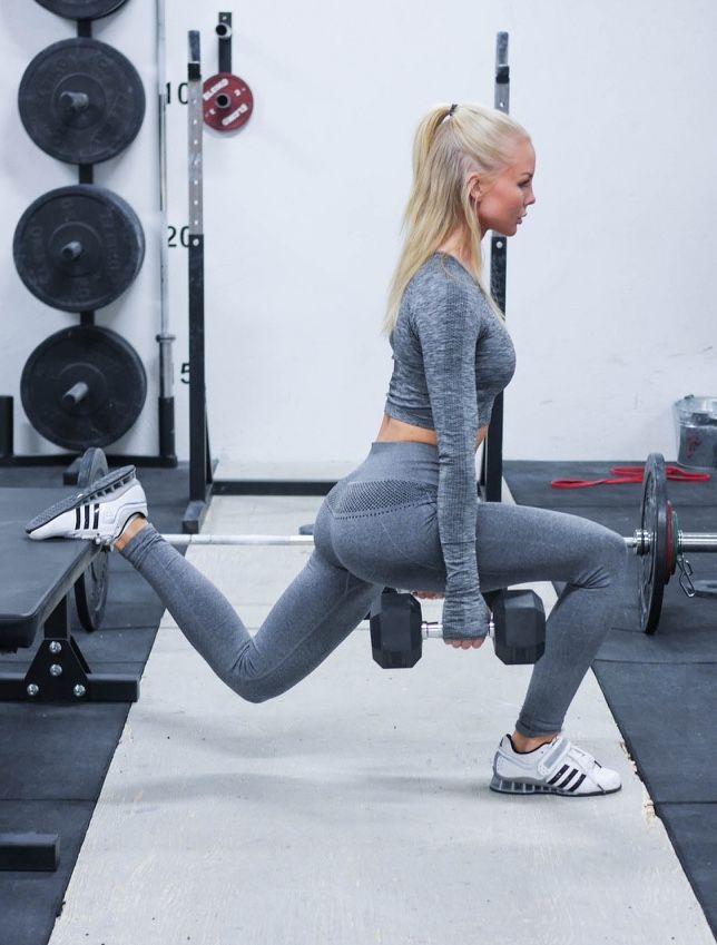 The Lumberjack Leg Workout [UPWOD Nº41]