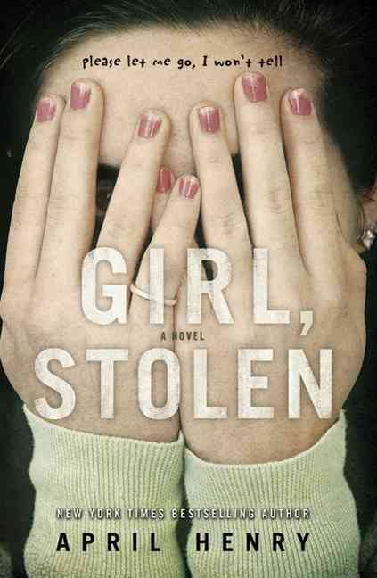 Sixteen year-old Cheyenne Wilder is sleeping in the back of a car while her mom fills her prescription at the pharmacy. Before Cheyenne realizes what's happening, their car is being stolen--with her i