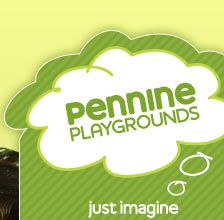 Pennine Playgrounds | Developmental Play Areas | Products for Playgrounds