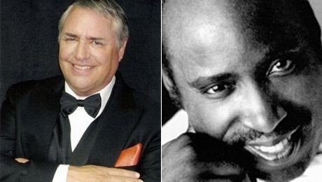 Frank Sinatra Tribute With John DeMers @ Angelica's Bell Theatre & Bistro (Redwood City, CA)