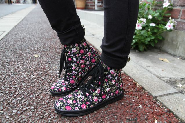 Dr.Martens Hackney boot