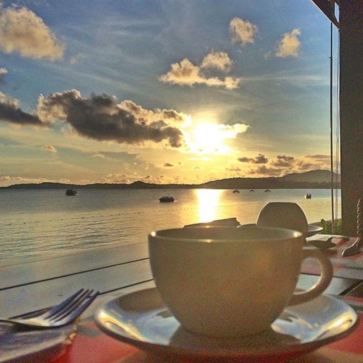 убедиться фото красивые с морем доброе утро словно дворец, музей