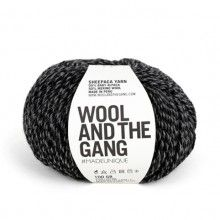 Wool and the Gang // Wool And The Gang Sheepaca – Shacklewell Grey