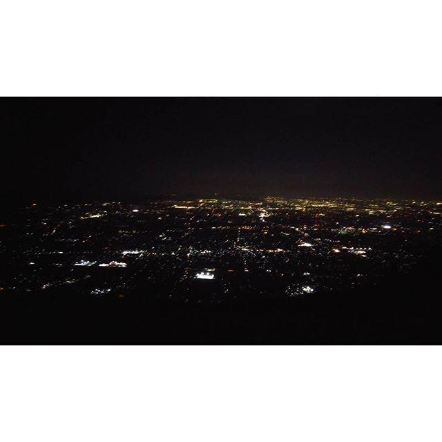 Instagram【anna_heidi_clara】さんの写真をピンしています。 《#夜景 #池田山#寒い #キレイ#キラキラ#岐阜》