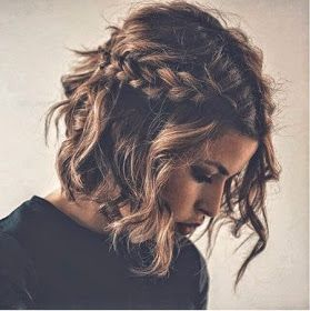 Pellmell Créations: 10 coiffures faciles à réaliser
