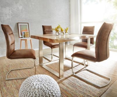 14 best Alles rund ums Esszimmer! images on Pinterest Dining - esszimmer akazie