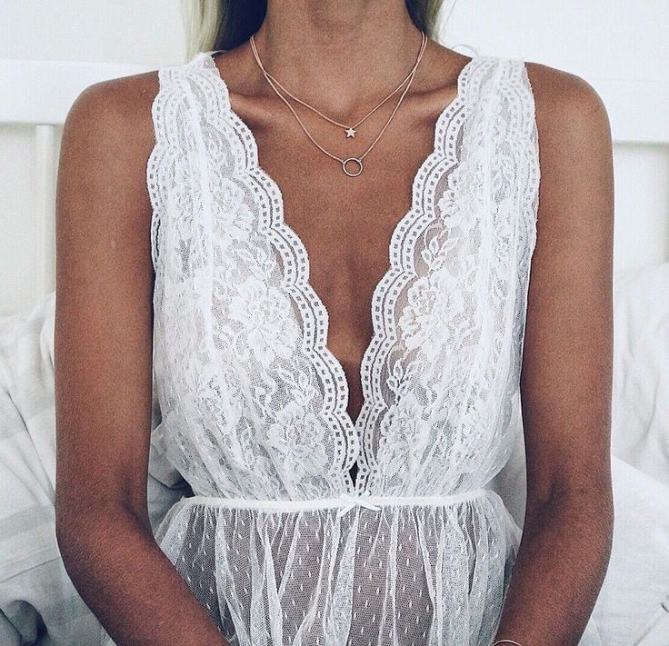 lace blouse perfect for summer