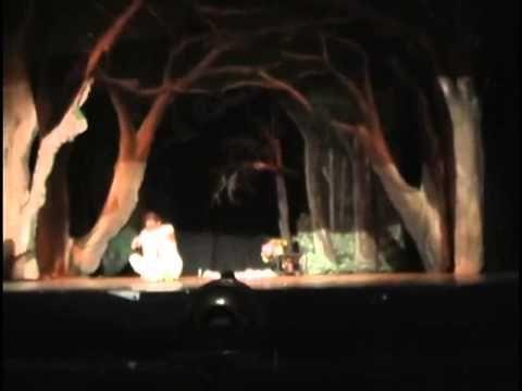 ¿Qué es un espectáculo teatral? Descúbrelo. Castigón Espectáculo Teatral Interactivo. - YouTube