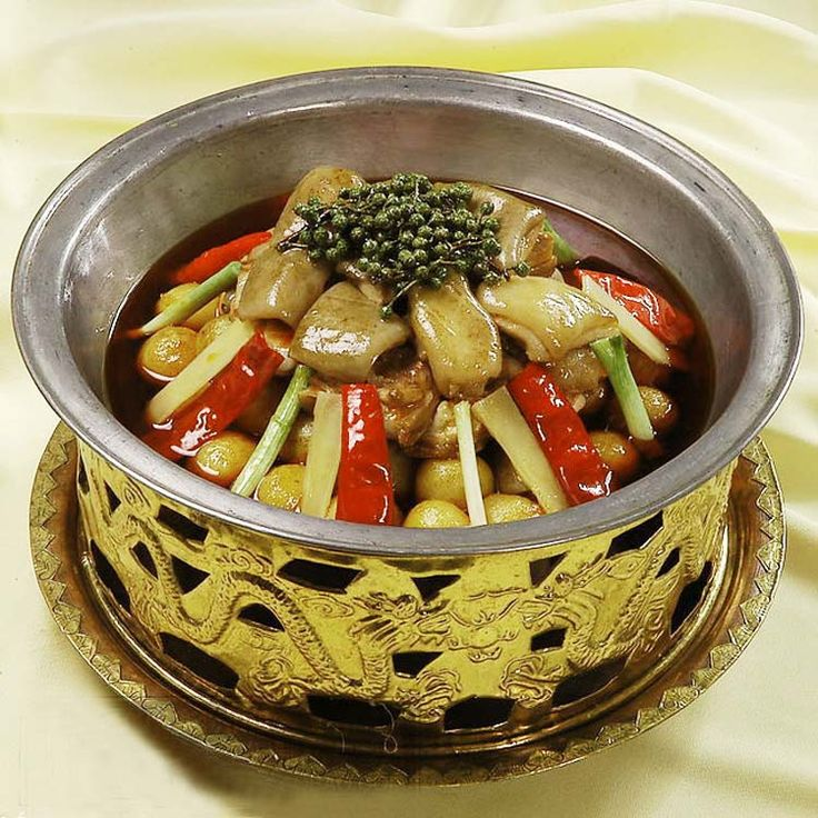 17 best images about chinese mongolian copper hot pot on ...