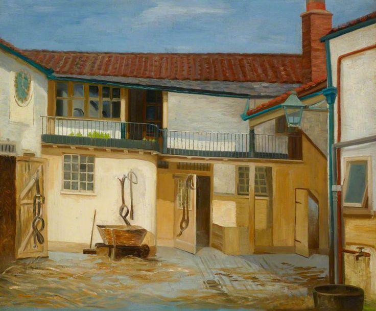 Grove House, Camberwell Grove Tavern Stable