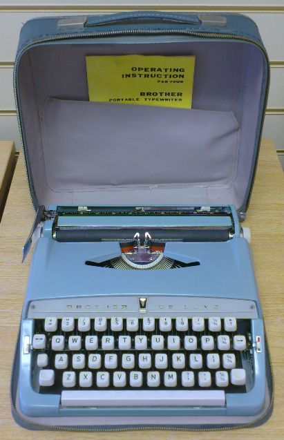 Typewriters for sale, in bexhill