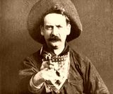 1903 - First Silent Movie: The Great Train Robbery