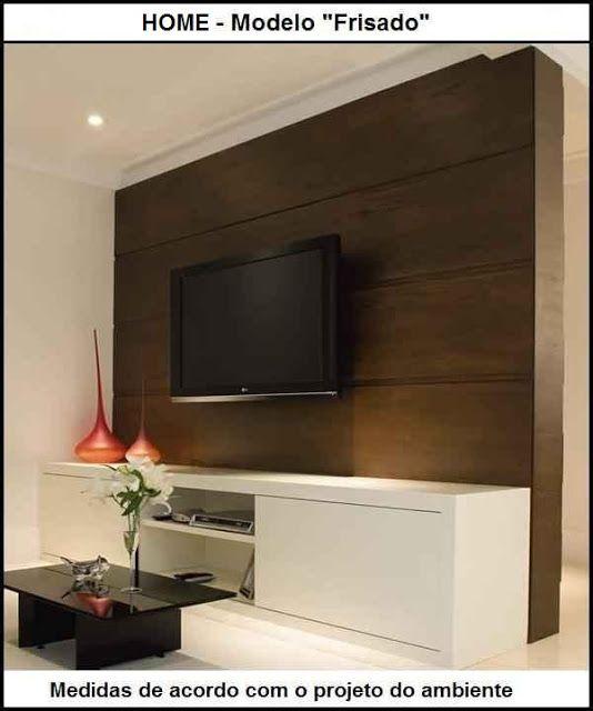 Painel de tv para sala grande:  http://www.casabelainteriores.com/p/paineis-estantes-racks.html