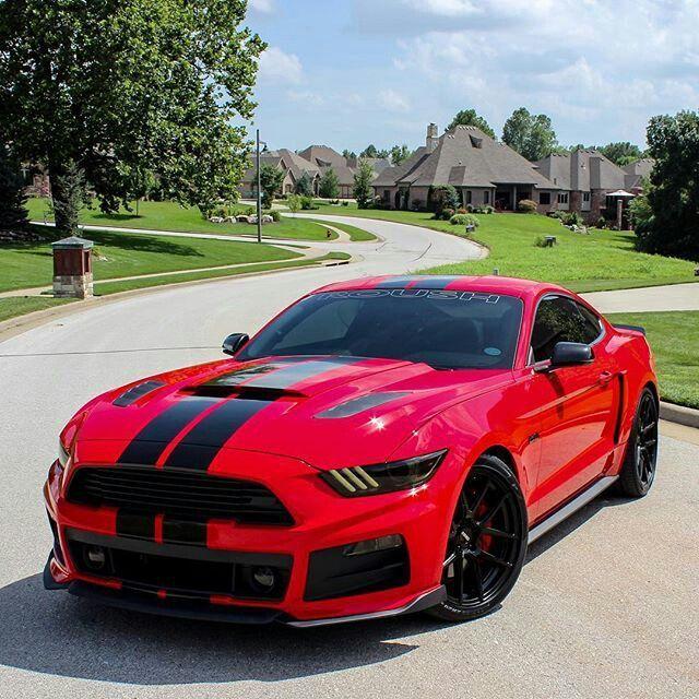 Ab 1964 wird der Ford Mustang produziert und verkauft. –  Irene Krauss Blog – #A…