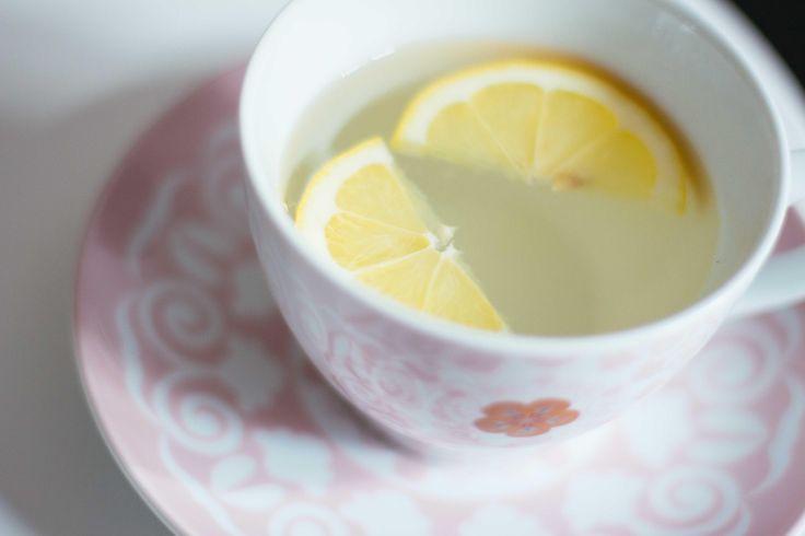 Eau chaude citronnée : voici ce qui va arriver si vous buvez de l' Eau chaude citronnée pendant un an Des choses incroyables se produisent