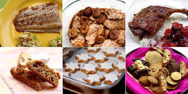 Karácsonyi receptek – ünnepi levesek, főételek, sütik (gyűjtőposzt)