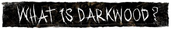 What is Darkwood
