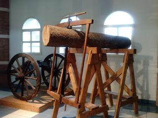 Living Ravenna: Museo della Marineria, Via Armellini 18, Cesenatico (FC)