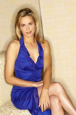 Arianne Zucker (Nicole / Days of our lives)