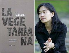 La vegetariana, novela de Han Kang - Crítica literaria por Germán Cáceres