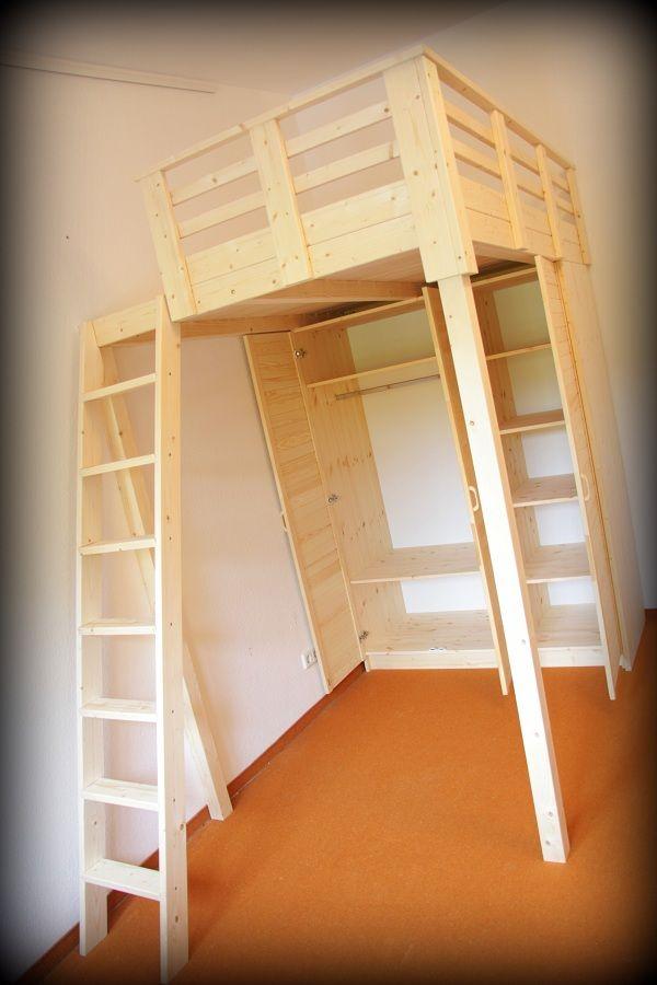 Marvelous Wir bauen Ihr Hochbett Etagenbett oder Kinderhochbett schnell g nstig und zuverl ssig in Berlin Entscheiden Sie sich f r das beste Design der Stadt und