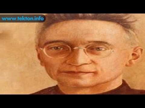 Santo del día 27 de Julio: Beato Titus Brandsma (1881-1942) - YouTube
