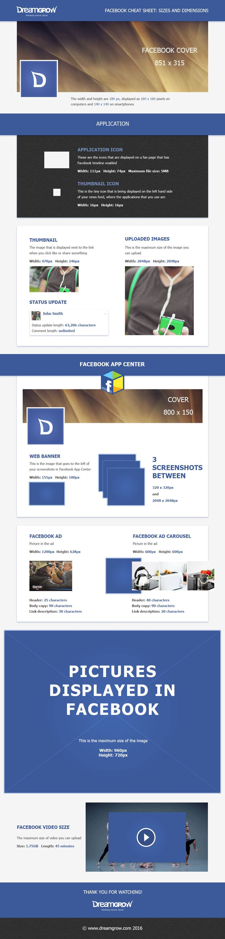 Best 25+ Facebook profile picture size ideas on Pinterest ...
