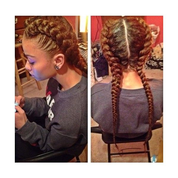 103 best hair images on pinterest hairstyles hair and braids ccuart Choice Image