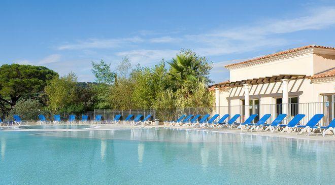 Le Domaine de Figuière à Sainte Maxime prix promo Location Sainte Maxime Locasun à partir 339.00 € TTC.