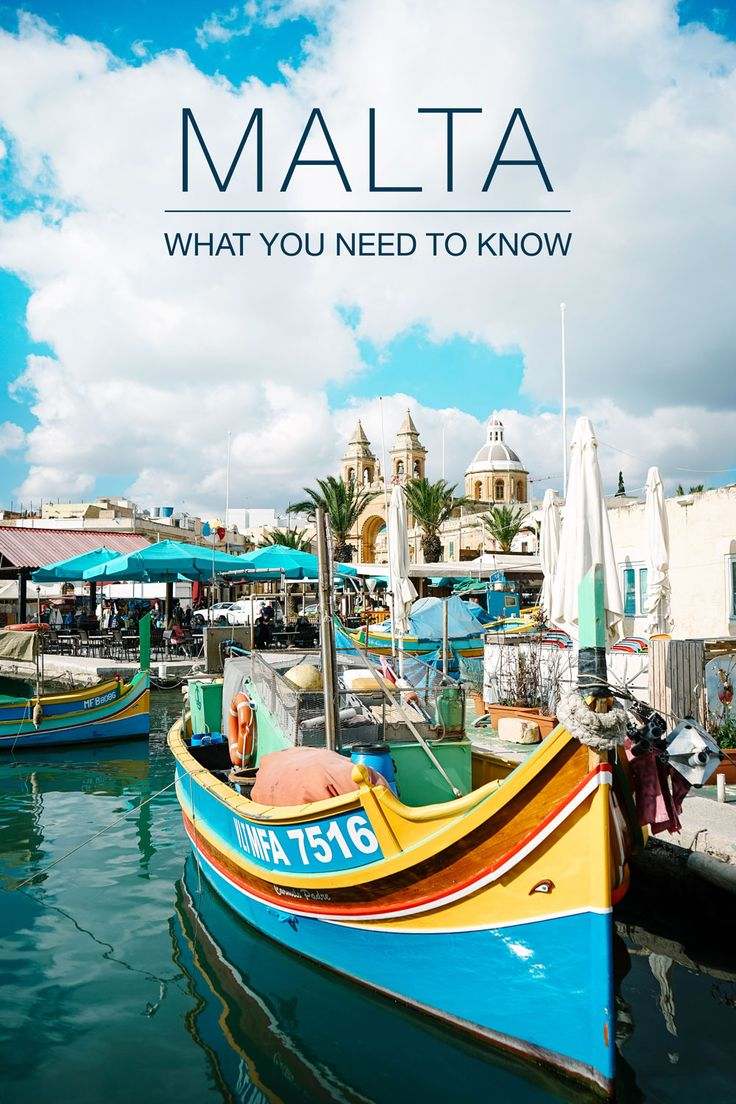 Malta | What You Need to Know