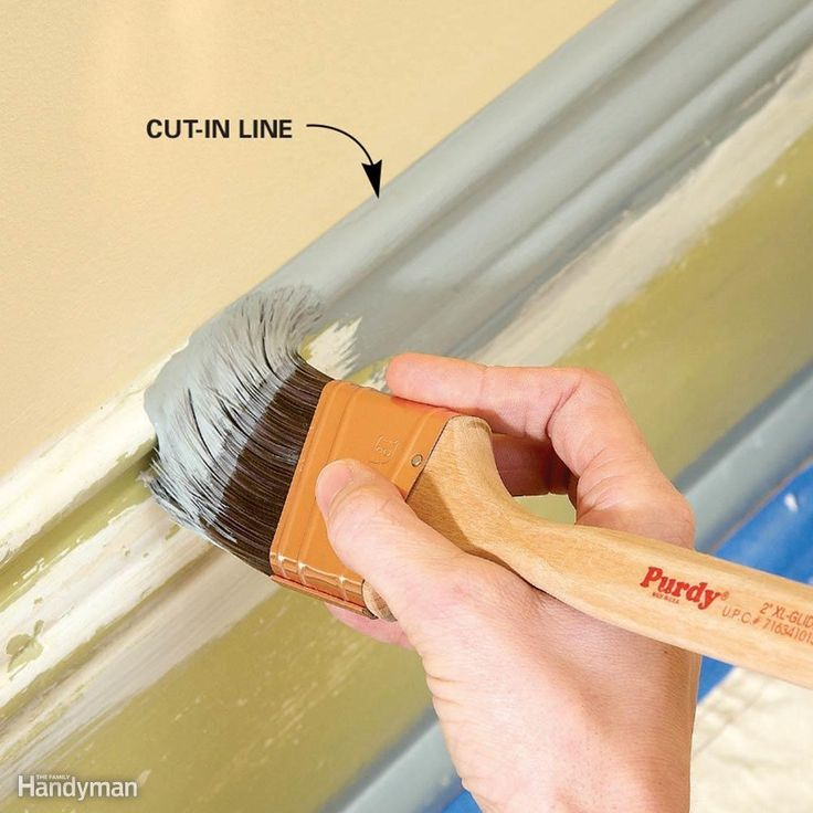 Hacks For Cleaning Gloss Off Paint Brush