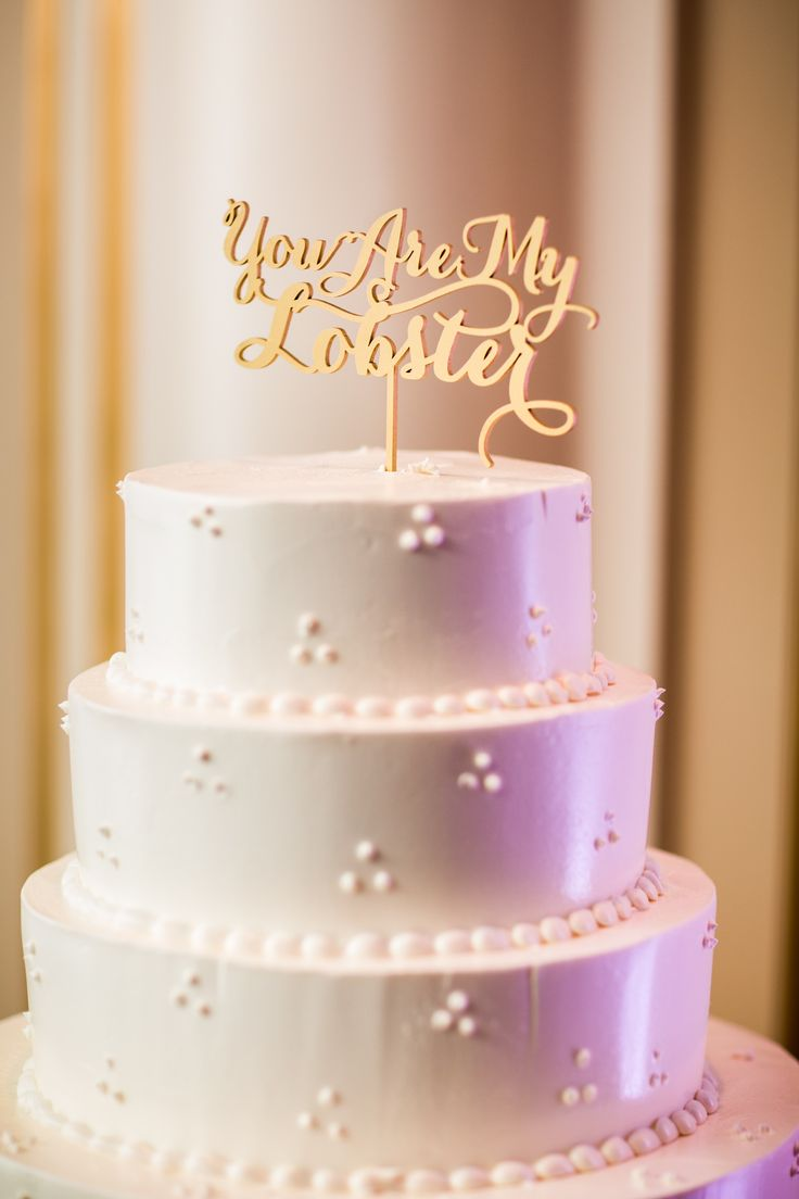 funny wedding cake writing 25 best ideas about lobster cake on lobster 14611