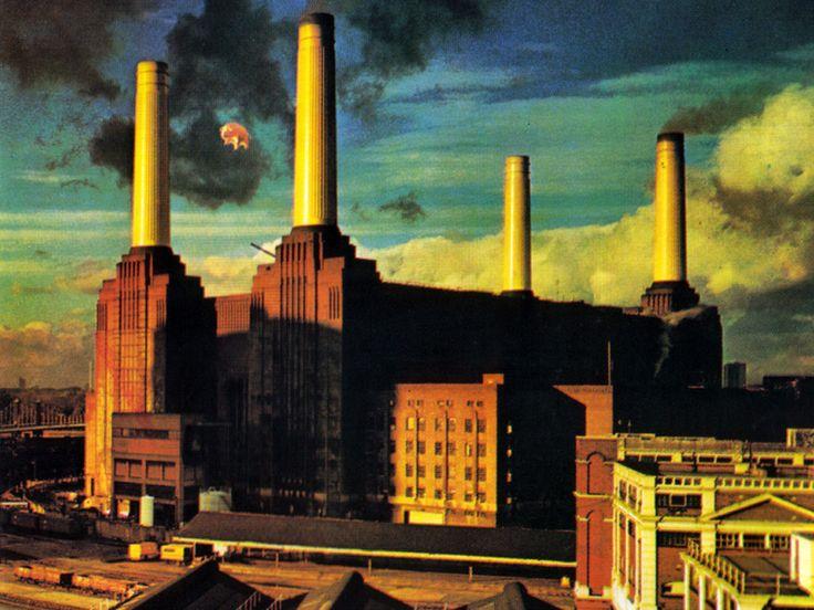 Animals_Pink Floyd