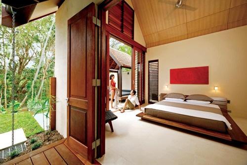 Like this bedroom idea