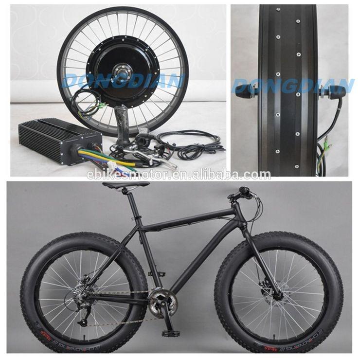 Best 25 electric bike kits ideas on pinterest electric for Best electric bike motor