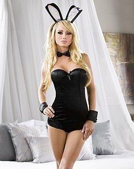 Костюм playboy bunny